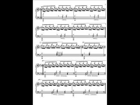 Dance for me Wallis - W. E.  OST (piano solo) Abel Korzeniowski
