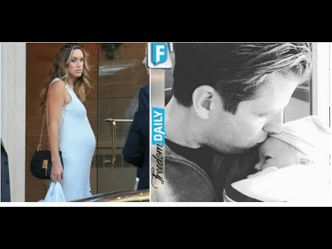 JUST 4 HOURS AFTER TRUMP'S SON & DAUGHTER IN LAW WELCOME NEW BABY BOY THEY GET HORRIBLE NEWS!