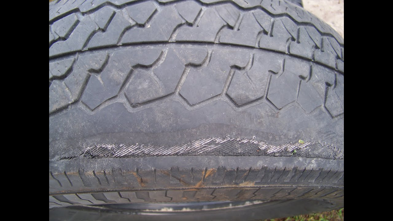 Trailblazer steering wheel shake at highway speed ...
