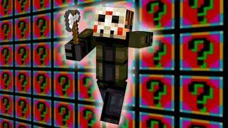 JASON | Lucky Blocks - Desafío de la Suerte Especial - #224