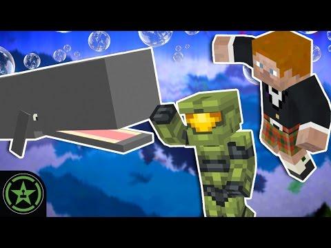 Let's Play Minecraft – Episode 257 – Oceancraft