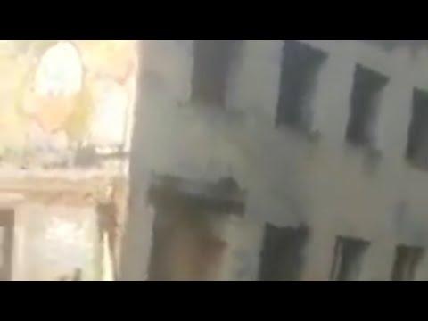 Г, Дмитров в заброшенная военская часть(((