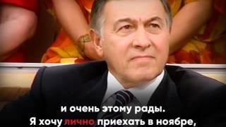 Трамп на связи с Москвой о Москве  'Пусть говорят', 2013