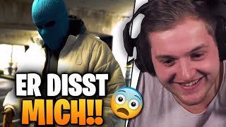 Raportagen DISST MICH?! 😲😰 - YouTube Germany Disstrack 2 - Reaktion | Trymacs Stream Highlights