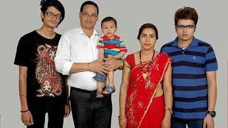 Mohan Regmi Reaction...Kanchan Regmi Was Drankard, We are divorced This is blame