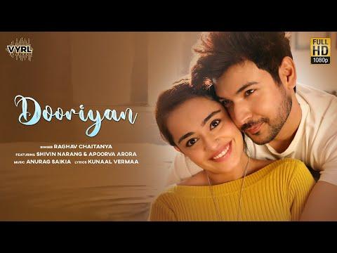 Dooriyan Lyrics | Raghav Chaitanya Mp3 Song Download