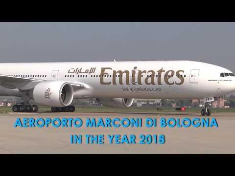 Aeroporto Di Bologna - Corporate Video 2019