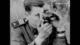 УРОК МУЖЕСТВА для школьников. Рассказ ветерана о своем участии в Великой Отечественной Войне