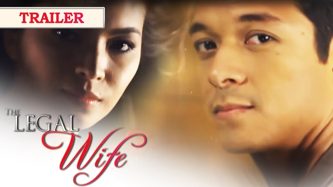 Download The Legal Wife Trailer