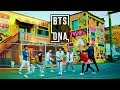 Dna dance cover bts 방탄소년단 yours truly mp3