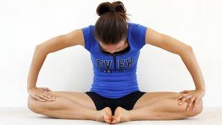 Yoga para abrir caderas | Principiantes e Intermedio | Dia 11
