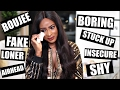 WHY JENNIE JENKINS IS REALLY INSECURE, STUCK UP & BOUJIE!!!