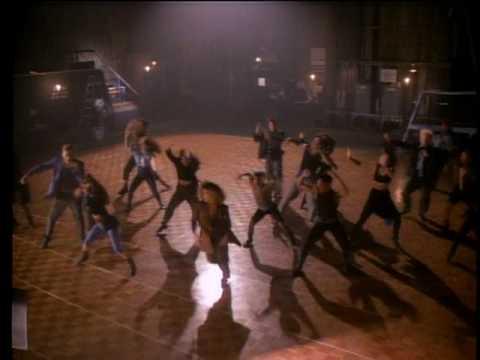 Paula Abdul - Knocked Out (Original Version) (HQ)