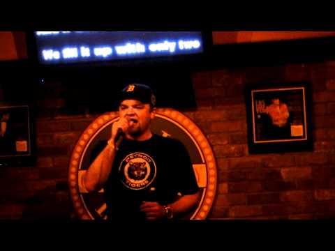 Ellis island karaoke by Ryan