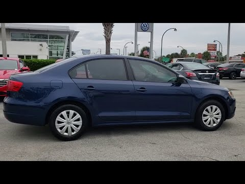 2014 Volkswagen Jetta Orlando, Sanford, Kissimme, Clermont, Winter Park, FL 4031A