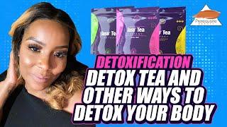 Detoxification | Prerequisite Beauty
