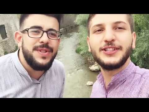 Kabede Hacılar.Yeni Ağlatan İlahi!!
