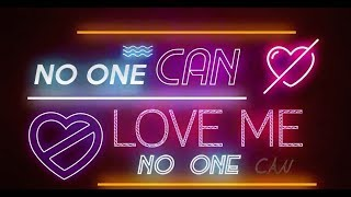 Tiffany Alvord - No One Can Love Me (Lyric Video) thumbnail