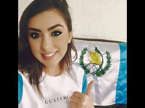 ☆GUATEMALA CITY 2017☆