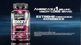 MuscleTech Hydroxycut Hardcore Elite Review - Supplements.co.nz