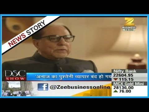 Dr. Subhash Chandra Show : Dr. Subhash Chandra Interview with Das Narayandas | Full