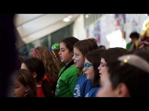 SAR Academy - Maccabiah 5780