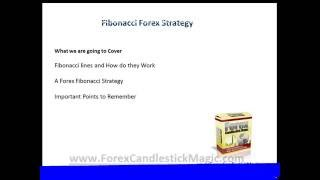 forex fibonacci strategy   Fibonacci Retracement and Extension based Forex trading Strategy new
