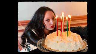 [FASHION FILM] Pap presents fashion video 'Birthday in the upper class' ㅡ Pap magazine