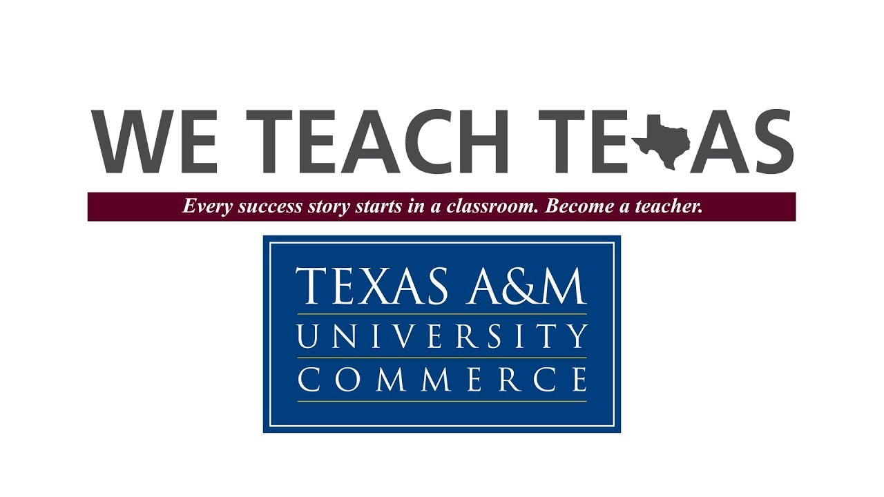 Curriculum & Instruction - Texas A&M University-Commerce