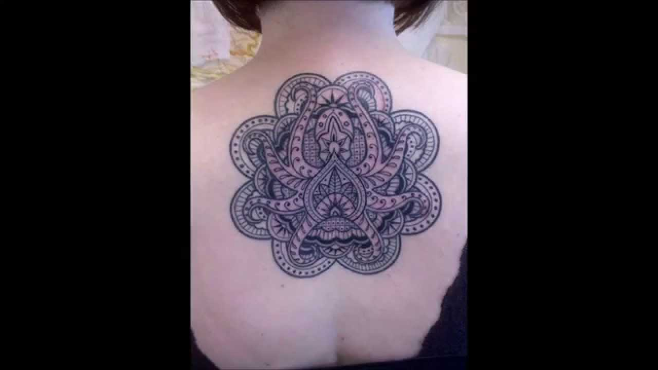 37 Tatuajes Espirituales Mandalas Para Mujer Mandala Tattoos For