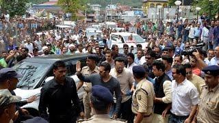 Salman Khan To Get 1000 POLICEMAN For Security | Bollywood News