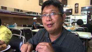 NET JATIM - Kuliner Nasi Rawon di Malang