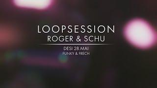 Funky&Frech / Roger & Schu / Tribes of Jizu