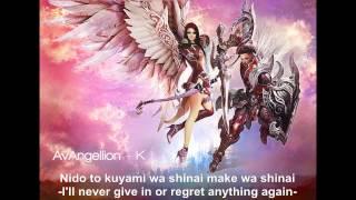 AvAngellion-K ( Do As Infinity - New World )