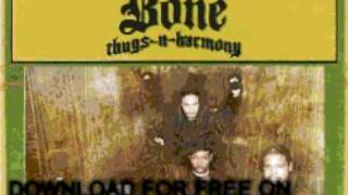 bone thugs-n-harmony - Set It Straight - Thug World Order (R