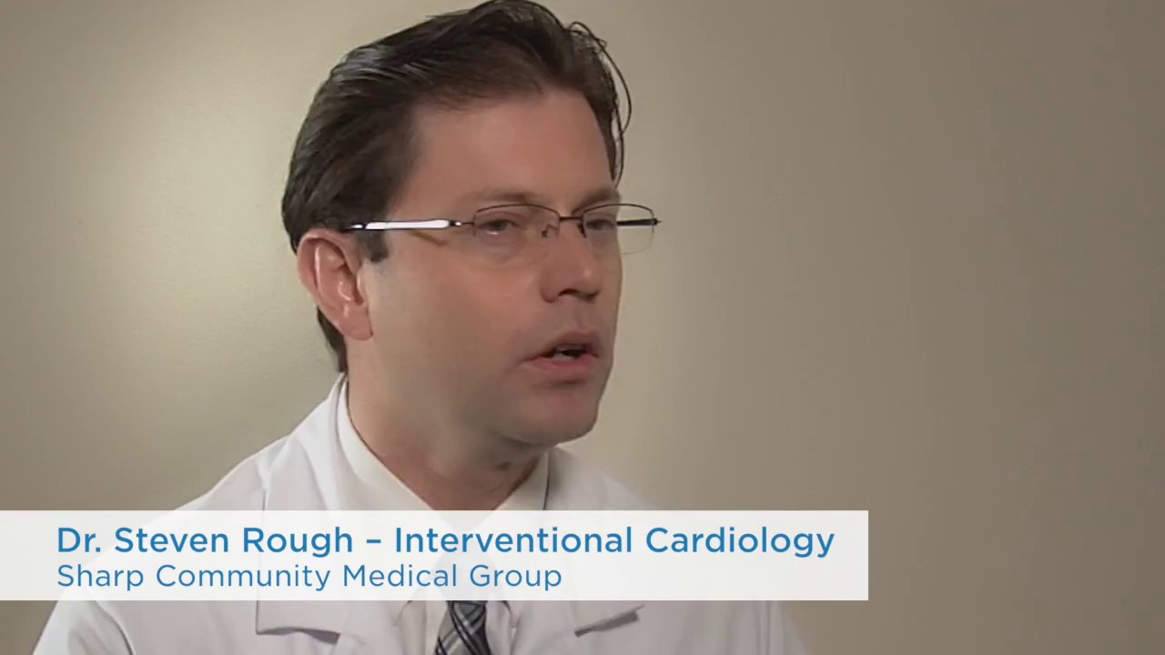 Dr  Steven Rough | San Diego - Sharp HealthCare