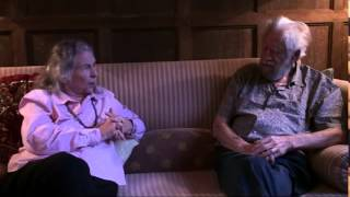 Ann and Sasha Shulgin at Beckley Park: Why Study Psychedelics?