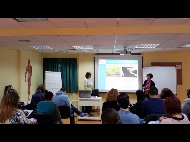 Approccio metacognitivo nel metodo Pilates Fisios