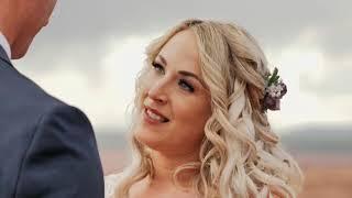 Cinematic Horseshoe Bend Wedding Film - Panasonic S1