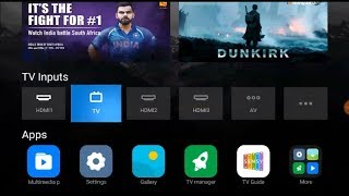 Xiaomi Mi Led Smart TV 4 55 inch India Quick Review, Installation, Features| World