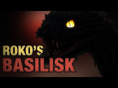 Roko's Basilisk: The Most Terrifying Thought Experiment