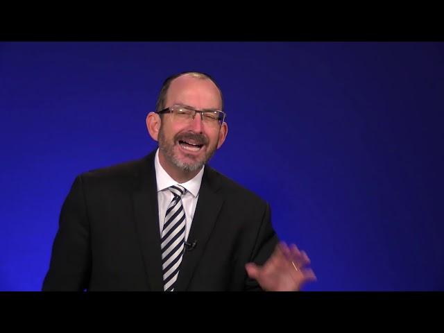 Hebreos capítulo 1 - Parte 2 - Dr. Baruch Korman