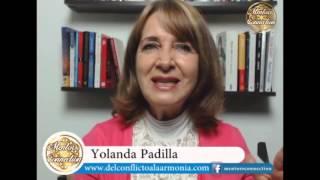 Yolanda Padilla 5a Cumbre Internacional