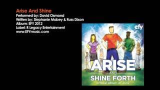 EFY 2012 - Arise And Shine