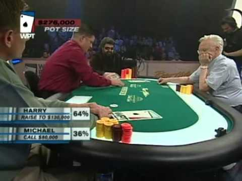 World poker tournament youtube craps lessons las vegas venetian