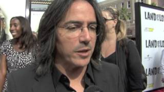 Brad Silberling Interview - Land Of The Lost, Lemony Snicket's