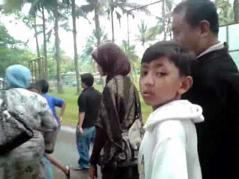 Brebes Berhias Travelling Go To Jakarta Tour 2011 Part-6.wmv Travel Video