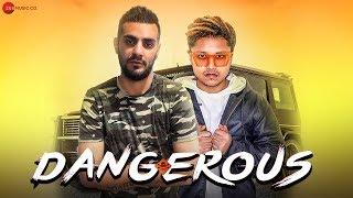 Dangerous - Official Music Video | Sumit Malik | Pardhaan | Jony Seth