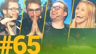 LES MOMENTS MARRANTS #65 (LeStream)