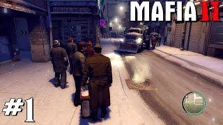 MAFIA 2 | Прохождение [ #1 ] | НАЧАЛО ЭПИКА !